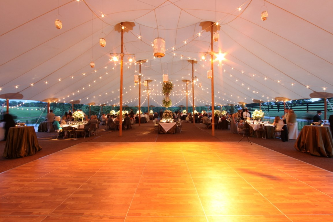 Skyline Tent Company  Lighting  Power