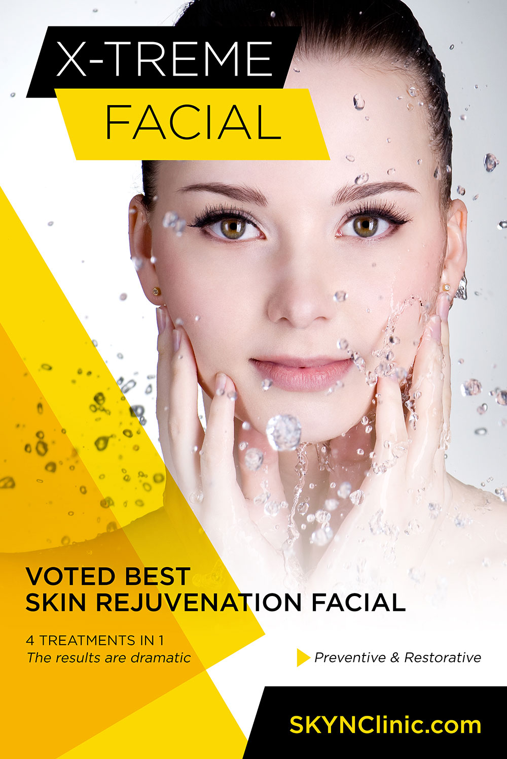 The Best Anti Aging Facial Skyn Clinic Amp Apothecary