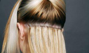 choosing a hair extension