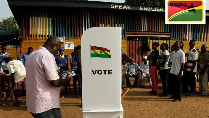 Landslide approvals in Ghana referendum for new regions