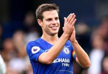 Cesar Azpilicueta signs new four-year contract at Chelsea