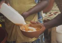 Ghana: Local drinks in demand at Christmas