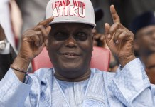 Nigeria's ex-VP Atiku flies to US after 12-year visa ban
