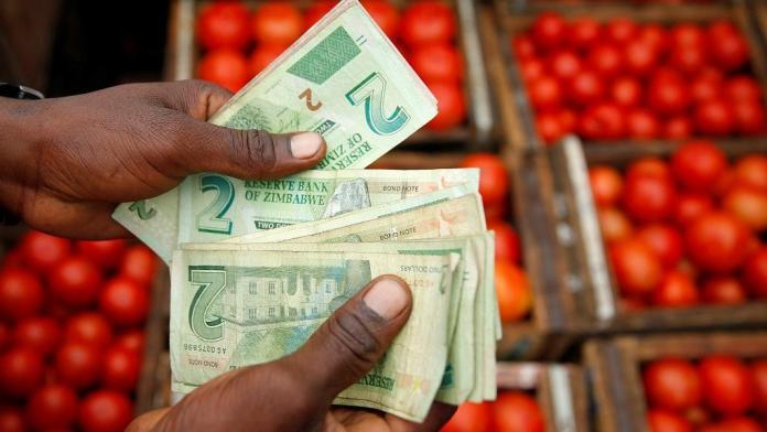 Explainer: the genesis of Zimbabwe's economic crisis