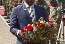 Nigeria's Armed Forces Remembrance Day
