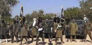 Islamic State insurgents overrun northeast Nigerian town: security sources