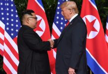 Second summit: Donald Trump and Kim Jong Un set to meet in February