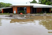'Worst over': Australia begins flood clean-up