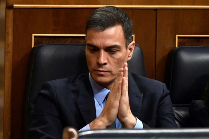 Spanish PM calls snap polls after budget defeat