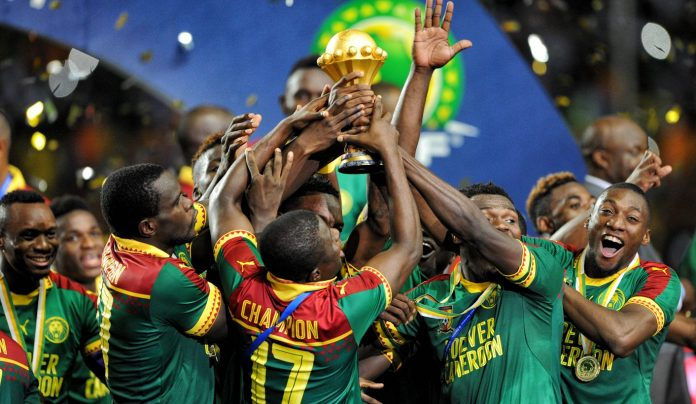 AFCON U-20: Mali crowned champions