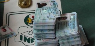 Nigeria: voters decry access to ID cards barely a week to polls