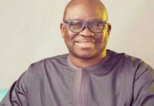 Nigeria ex-governor Fayose, Sowore react to postponement of elections