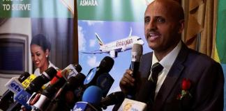 Ethiopian crash hub: CEO pledges to work with Boeing to make air travel safer