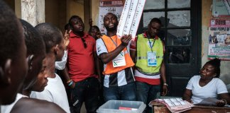 Nigeria's Plateau by-election: Ruling party's candidate optimistic of victory
