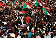 Sudan protest hub: African leaders want civilian govt in Sudan in 3 months
