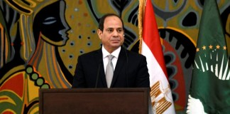 Egypt parliament votes to extend Sisi rule