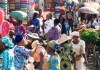 Nigeria's economy slows down in first quarter