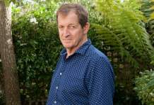 Alastair Campbell expelled from Labour over EU election vote