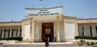 Iraq death sentences a 'disgrace' for France: lawyers