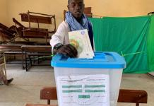 Mauritania opposition cry foul over election results
