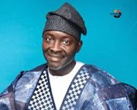 Nigeria's Plateau 8th Assembly Member shows off at valedictory
