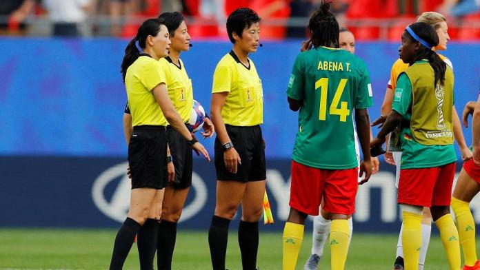 FIFA opens formal investigation against Cameroon