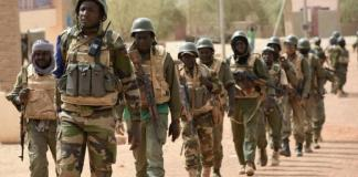 41 killed by gunmen in central Mali attack - mayor