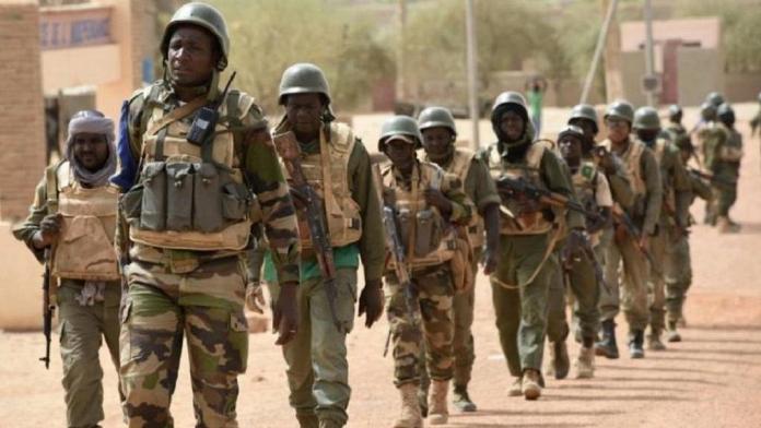 41 killed by gunmen in central Mali attack - mayor