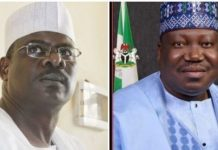 Five reasons why Nigeria's Senator Lawan defeated opponent Ndume