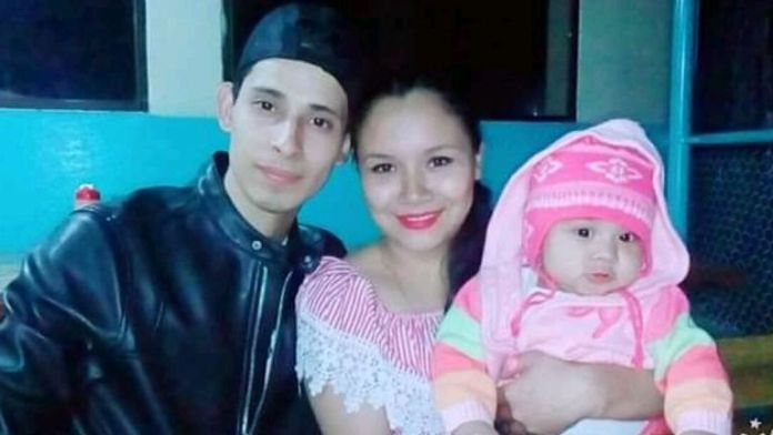 Family of drowned migrant father and girl 'completely destroyed'