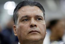 Algeria's speaker of parliament resigns
