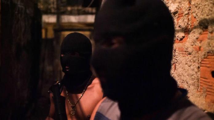 The drug gangs earning millions