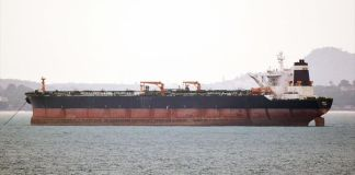 Gibraltar seizes super tanker carrying crude oil to Syria