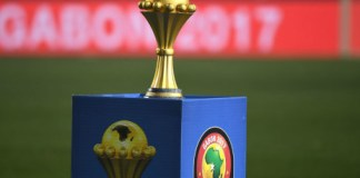 quarter-finals: Nigeria vs. Algeria, first semi-final clash