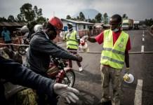 DR Congo Ebola death toll crosses 2,000 ahead of UN chief's visit
