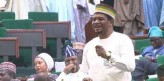 Nigeria's Plateau Reps member moves to end hunger, donates fertilizer