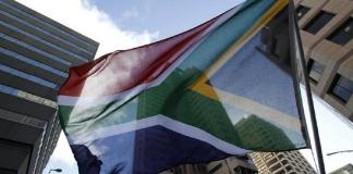 S. African court rules display of apartheid flag constitutes hate speech