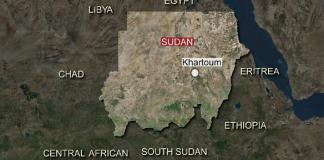 Sudan floods death toll reaches 62, about 100 people injured