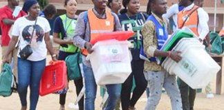 Nigeria's Plateau By-Election: Police, INEC ready for D-Day