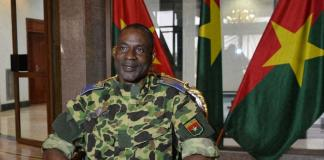 Burkina Faso sentences two generals over 2015 failed coup