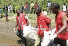 Kenya suspends visit to Hell's Gate park after flash flood deaths