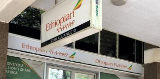 All remains from Ethiopian Airlines crash site fully identified - Police