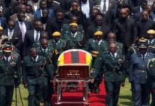The remains of Mugabe to be moved to his village, Kutama