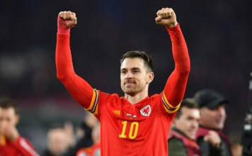 Ramsey fires Wales to Euro 2020, rounds off main qualifying phase