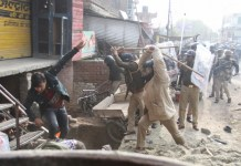 Skynewsafrica Fresh clashes over India law, death toll hits 10