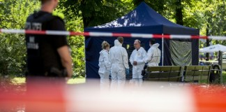 Germany kicks out Russian diplomats over Berlin murder