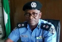 skynewsafrica Nigeria's Police Commissioner lays opposition party crisis to rest