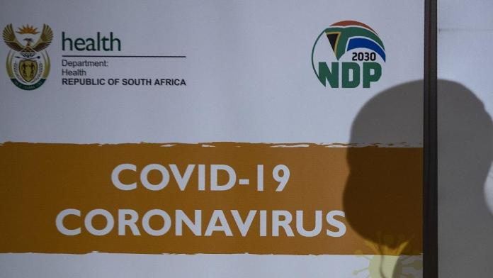 skynewsafrica SA coronavirus: over 100K cases, 1.3m tests, Africa's first vaccine trials