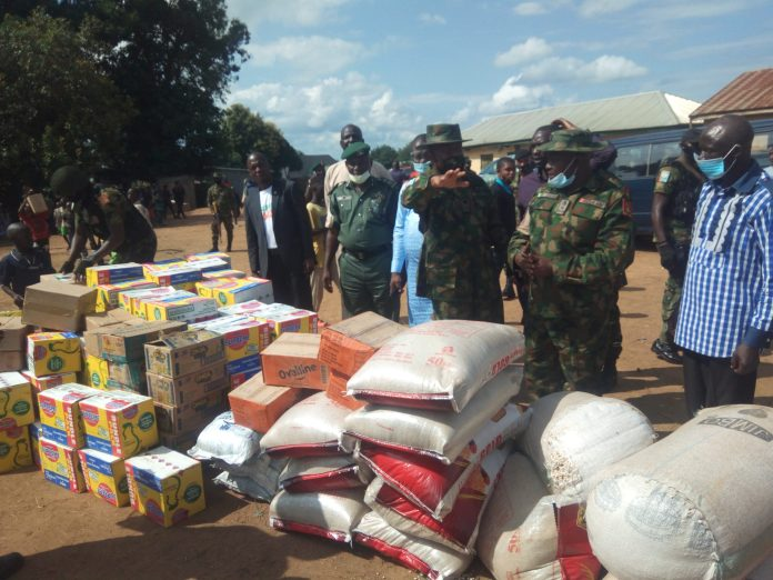sky news africa We are surprise Military can do this – Nigeria's Southern Kaduna IDPs