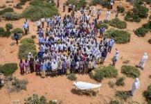 Sky News Africa In Africa, stigma surrounding coronavirus hinders response
